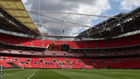 BBC to broadcast Women's Community Shield double-header at Wembley
