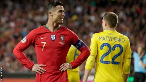 Ronaldo avoids ban after Atletico celebration