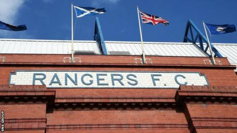 Rangers hold their AGM on Friday