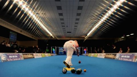 World Indoor Bowls Championships