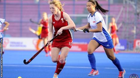 Wales Hockey