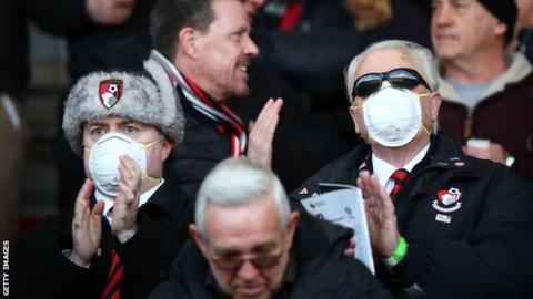 football masks