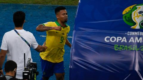 Brazil - Football - BBC Sport