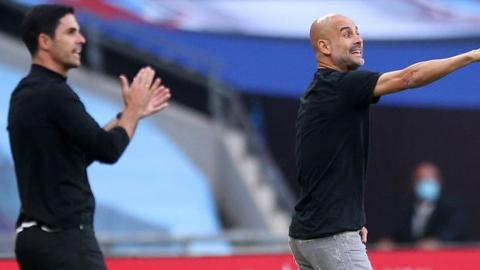 Dont have much respect for Arsenal off the pitch: Pep Guardiola