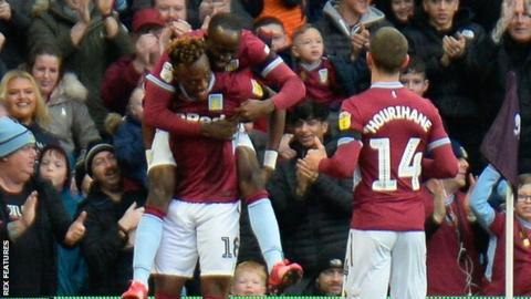 Tammy Abraham has now scored in seven successive home games