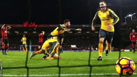 Alexis Sanchez could go tomorrow - Arsene Wenger