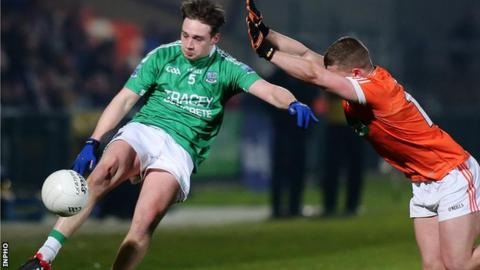 Armagh will start as favourites for the Athletic Grounds match on Sunday eveining