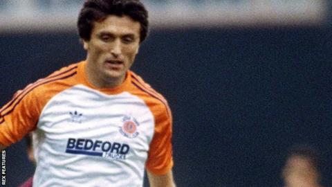 Ex-Fenerbahce player Radomir Antic dies at 71