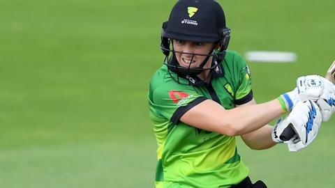 Women's Cricket - BBC Sport