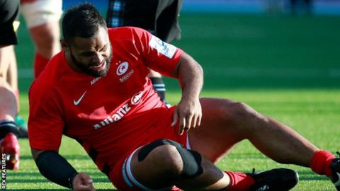 In-season breaks for rugby players to be introduced by RFU