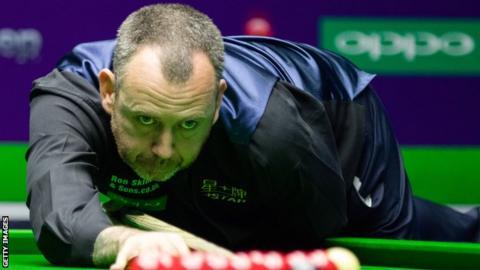 Mark Williams wins emotional Northern Ireland Open final in challenging circumstances