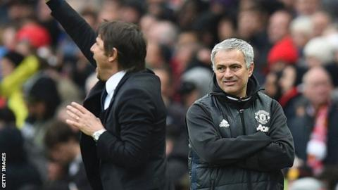 Conte happy to end Mourinho feud once and for all
