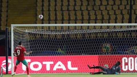 AFCON 2019: Benin to face Senegal in quarter-final