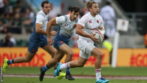 RFU considering scrapping England Sevens for GB team