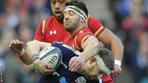 Wales Set To Play Historic Fixture Against Scotland Next November