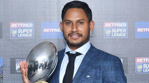 Ben Barba sacked by Cowboys