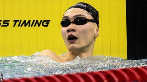 European Short Course Swimming: Bangor duo Jack McMillan and Jordan Sloan reach 200m freestyle final