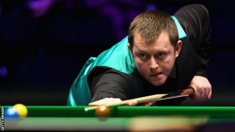 Allen may now have to compete at the World Championship qualifiers at the English Institute of Sport