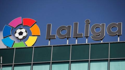LaLiga players arrested over alleged match-fixing