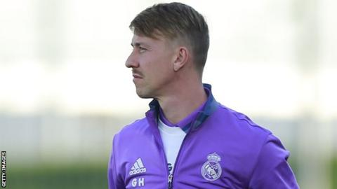 ac4154d4b St Mirren  Guti shows interest in manager post as club move towards ...