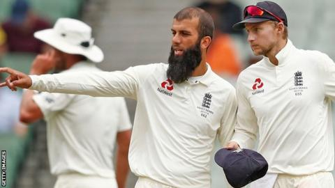 Rain frustrates England in march towards win