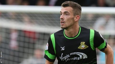 Harry Toffolo: Norwich City defender joins Millwall