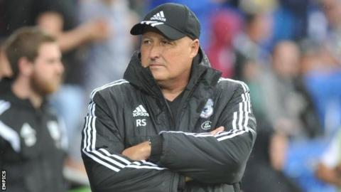 Russell Slade