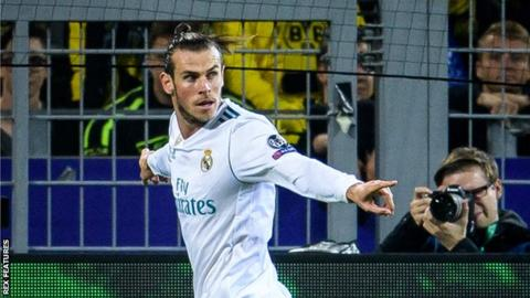 bbc wales sports personality of the year 2017 gareth bale profile
