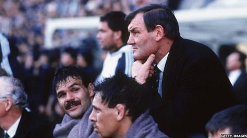 Sir Brian Lochore: Former New Zealand captain and World Cup-winning coach dies aged 78