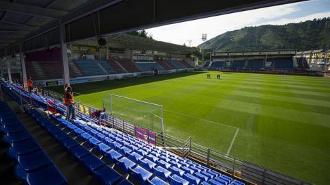 Ipurua Municipal Stadium