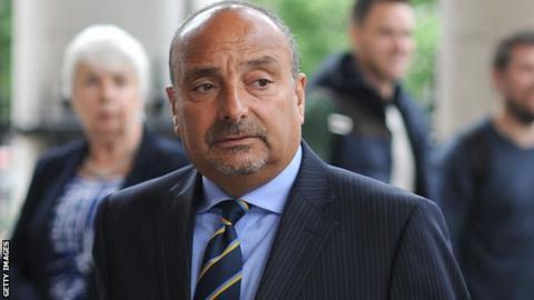 Zac Toumazi