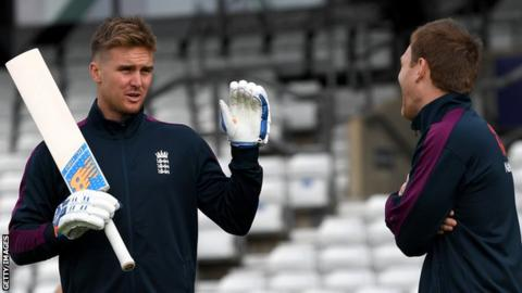 CWC'19: Key players to watch out in England-Australia clash
