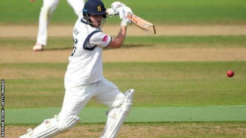England Lions batsman Dom Sibley has made five of his 11 first-class centuries this season
