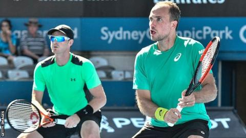 Murray and Soares