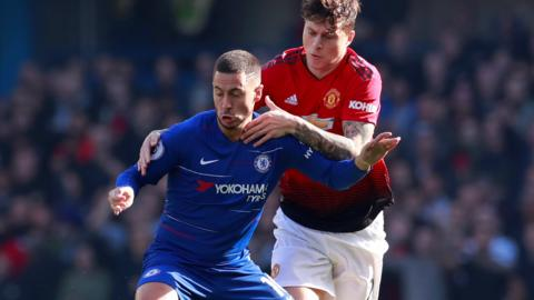 Hazard and Lindelof