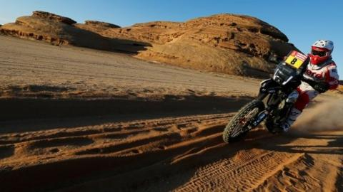 Dakar Rally: Paulo Goncalves has died after accident