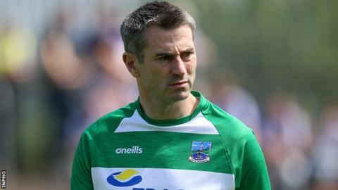 Rory Gallagher scored a massive 3-9 for Fermanagh in their Ulster SFC win over Monaghan in 2002