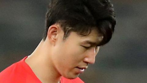 South Korea Football Bbc Sport