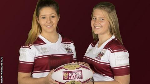 Wigan Warriors women