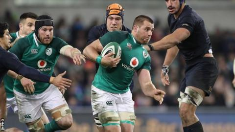 CJ Stander: Money is important but people need to be happy