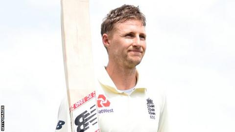 Root's epic 226 gives England 101-run lead over Black Caps