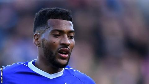 David Davis made 41 league and cup appearances for Birmingham City in 2017-18 and scored three times