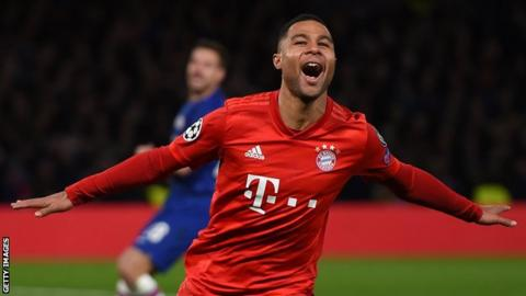 Mount urges Chelsea to use 2012 UCL triumph to inspire Bayern comeback