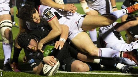 Pro14 semi-final: Glasgow Warriors v Ulster - Four key issues