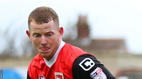 Alex Whitmore