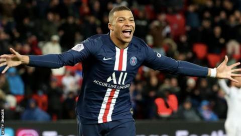 Lyon president Aulas wants play-offs to finish abandoned Ligue 1 season