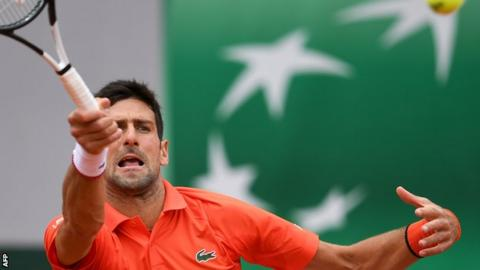 All matches rained out at French Open for 2nd time since '00