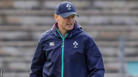 Joe Schmidt has yet to decide whether to stay on as Ireland coach beyond the end of the 2017 Six Nations campaign