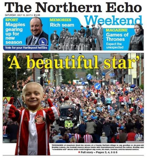 Northern Echo