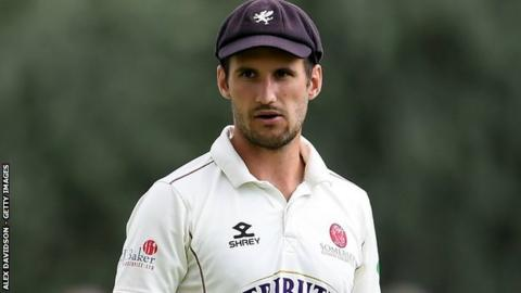 Lewis Gregory has taken 44 Championship wickets in 2019 - more than any Division One fast bowler - and made 363 runs in eight games